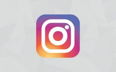 Visning af Instagram-billeder via # på infoskærme sættes på pause